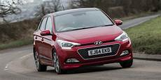 hyundai i20 style hyundai i20 colours guide with prices carwow