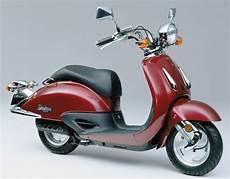 Honda Joker Shadow 50 Visordown
