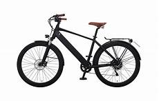 s pedelec black heckmotor 500w e bike