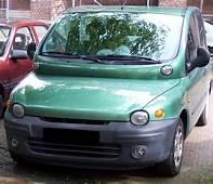 European Cars Fiat