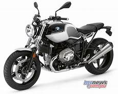 2019 bmw r ninet model line up and changes mcnews au