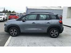 citroen c3 aircross bluehdi 100ch feel occasion chniers