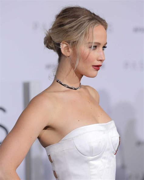 Jennifer Lawrence Fappening