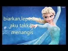 Frozen Malvorlagen Bahasa Indonesia Frozen Terbaru Versi Indonesia