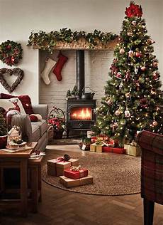 decorations can create a winter at
