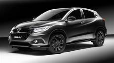 if only the honda hr v sport 1 5l vtec turbo is sold here in malaysia autobuzz my