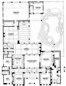 single level house plans with courtyard courtyard house plan courtyard house plans image search