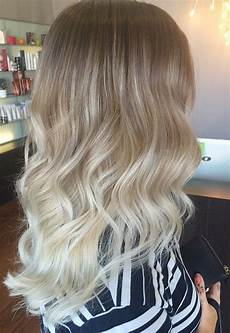 40 glamorous ash and silver ombre hairstyles
