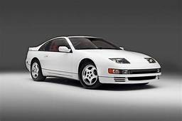 1990 1996 Nissan 300ZX Buyers Guide  MotorTrend