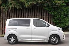 Toyota Proace Verso Family Compact 2 0d Used Vehicle By