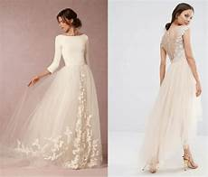 8 Robes De Mari 233 E Pour Un Mariage D Hiver Le Shopping Malin