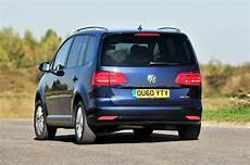 Volkswagen Touran Review Autocar