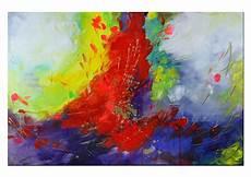 gem 228 lde abstrakte bilder modern quot synthese quot kunst kaufen