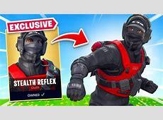 NEW *EXCLUSIVE* OG Skin In Fortnite!   YouTube