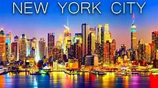 New York America S Megacity