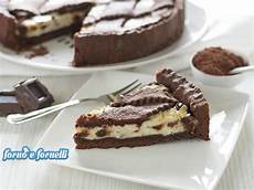 crostata con crema al cioccolato fatto in casa da benedetta crostata al cioccolato con crema di ricotta dolcissima coccola