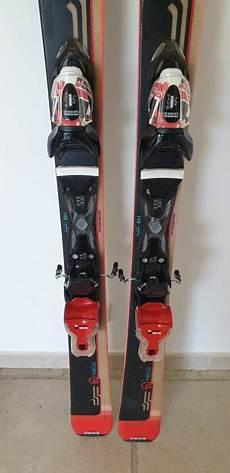 ski d occasion femme rossignol 6 fixation pas