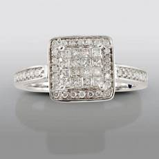photos david tutera engagement rings matvuk com david tutera 1 2 cttw certified diamond engagement ring 10k white gold shop your way online