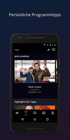 Waipu Tv For Android Apk