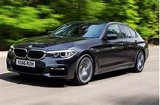 bmw 5 series review 2020 autocar
