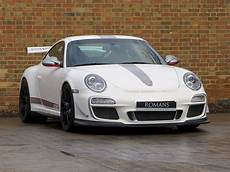 997 gt3 rs 2014 used porsche 911 997 gt3 rs 4 0 white