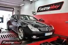 chip tuning mercedes w211 e 320 cdi 224 km kreator mocy