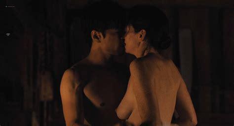 Edith Naked