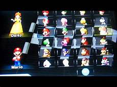 Mario Kart Wii How To Use The Same Charakter Tutorial