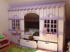 Lit Cabane Mini House Pour Fille Et Gar 231 On Abramacabane