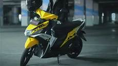 2015 new yamaha mio m3 125 indonesia features launch promo video youtube