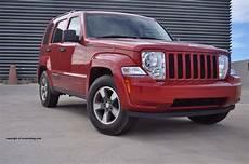 2008 jeep liberty sport review rnr automotive blog