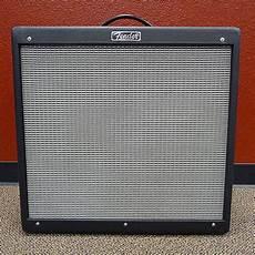 Fender Rod 410 Iii 3 Channel 60 Watt 4x10