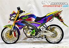 Modifikasi Warna Vixion by 301 Moved Permanently