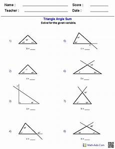 geometry worksheets similar triangles 888 triangle angle sum worksheets triangle worksheet