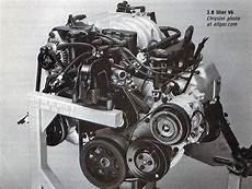Chrysler Dodge 3 8 Liter V6 Engines Imperial To Minivan