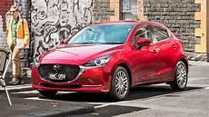Mazda 2 Gebraucht - mazda australia explains new mazda 2 2020 price jump car