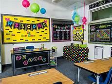Classroom Decorations by Chalkboard Brights Classroom 4th Grade Chalkboard