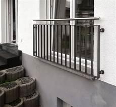 französischer balkon modern metallbau lerch leistungen service balkon gel 228 nder