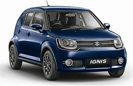 Ignis Car Price Images Specifications & Features  NEXA