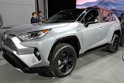 New 2019 Toyota RAV4 UK Prices Specs And Release Date