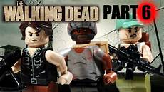 lego the walking dead custom lego the walking dead minifigures part 6