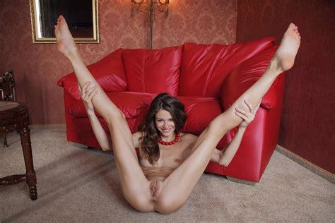 Callie Nude Texas Model
