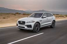2017 Jaguar F Pace Test The Sports Car Of Suvs