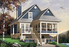 lake house plans walkout basement top 10 best selling lake house plans 2 will make you