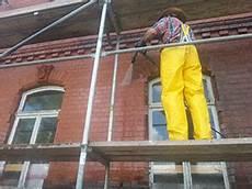 fassadenreinigung hausfassaden reinigen beton pflaster
