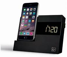 Kitsound Speaker Charging Station For Iphone 7