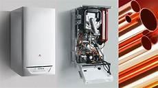 pose chaudi 232 re gaz saunier duval installing a gas boiler
