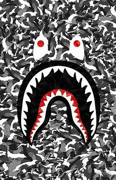 Bape Wallpaper Iphone 7 Plus by Bape Camo Black Whait Wallpapers Bape Wallpaper Iphone