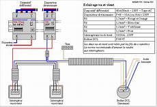 interrupteur va et vient avec variateur le monde du bricolage installations 233 l 232 ctriques