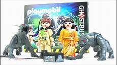 malvorlagen playmobil ghostbusters ghostbusters playmobil slimed venkman terror dogs